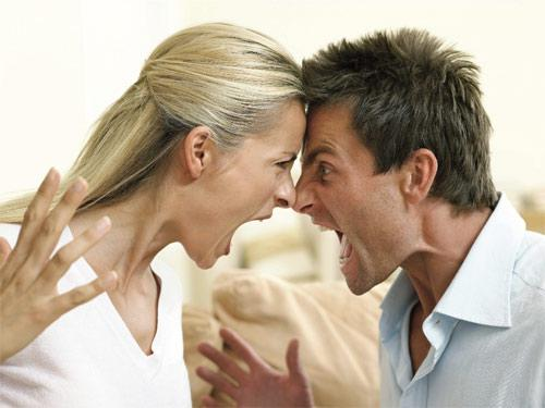 tensions dans couple